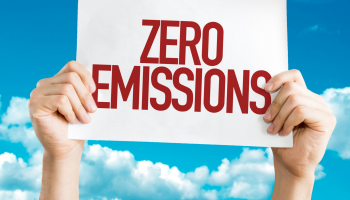 Decarbonising the maritime industry - getting to Zero Coalition