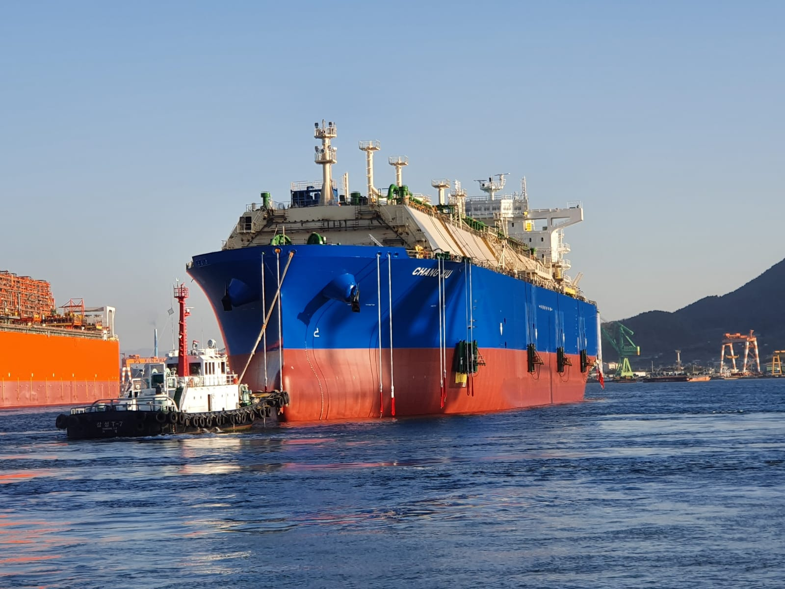 Fleet Management joins hands with GTT to better serve customers in the LNG sector
