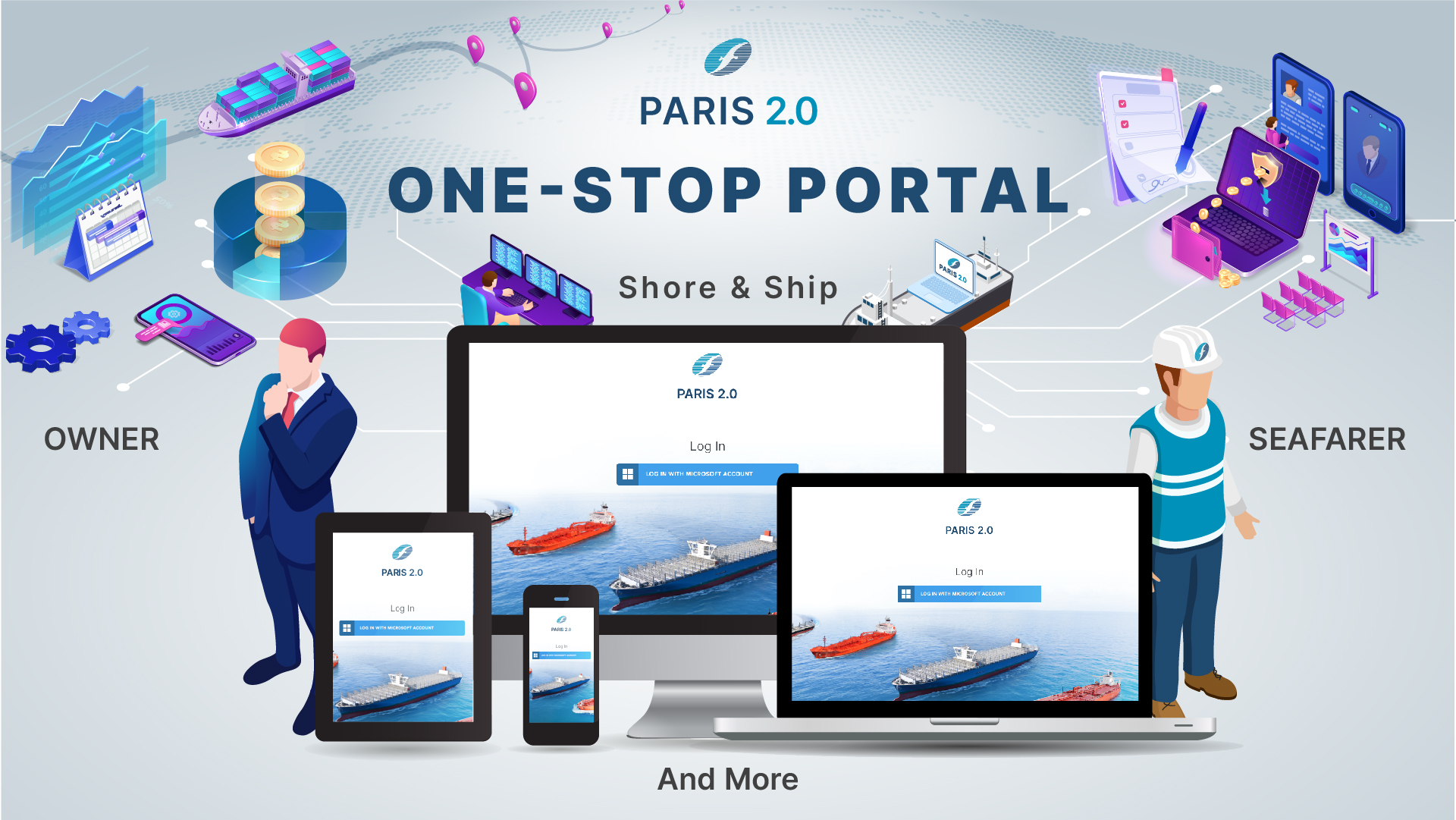 Digital Transformation: Taking PARIS to the next level